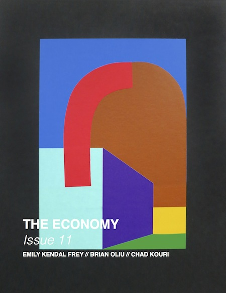 THE ECONOMY  ISSUE 11